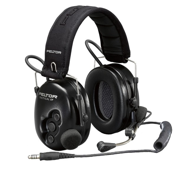 Tactical XP Headset